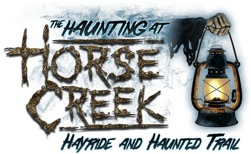 The Haunting at Horse Creek